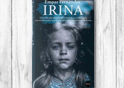 Irina, de Empar Fernández