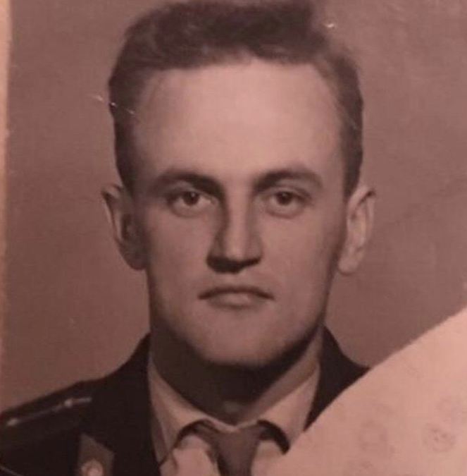 Gleb Kiselev (nombre español desconocido)