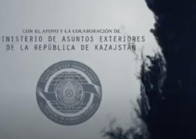 El gulag de Karagandá