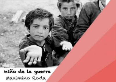 Maximino Roda, de L F Capellín