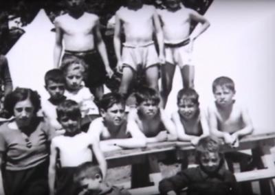Los Niños de la Guerra, de EiTB