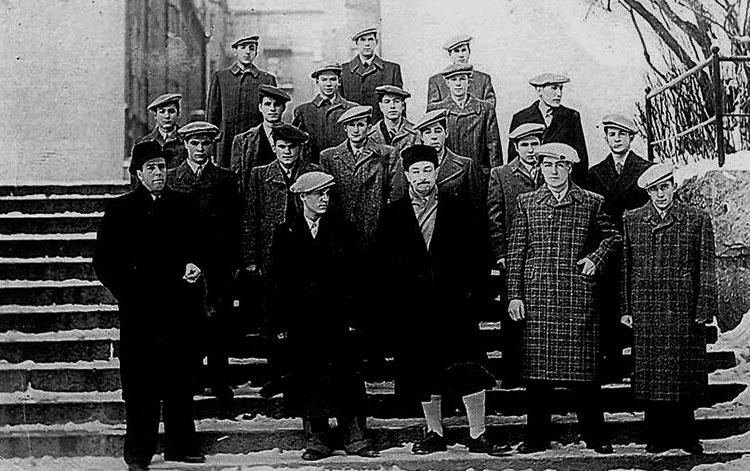 Españoles en campos de concentración finlandeses (1941-1943)