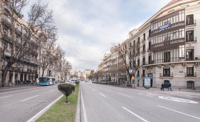 Calle Alcalá, 61 (5ª y 6ª plantas)  28014 Madrid