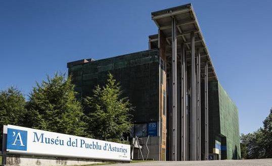 Paseo del Dr. Fleming, 877 (La Güelga), Gijón