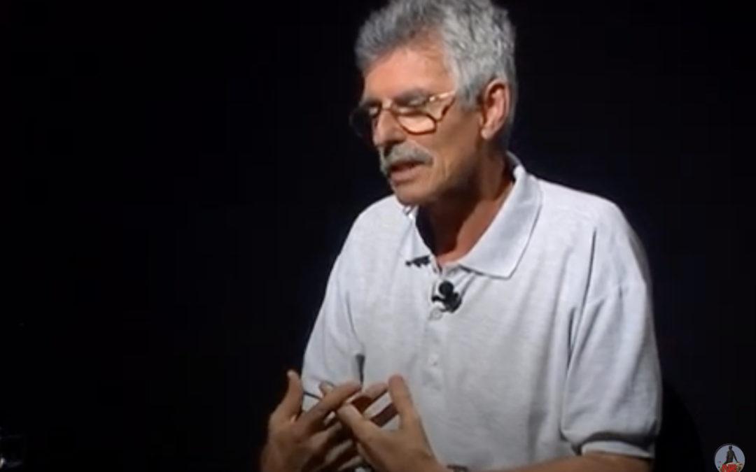Vladímir Merino, entrevista