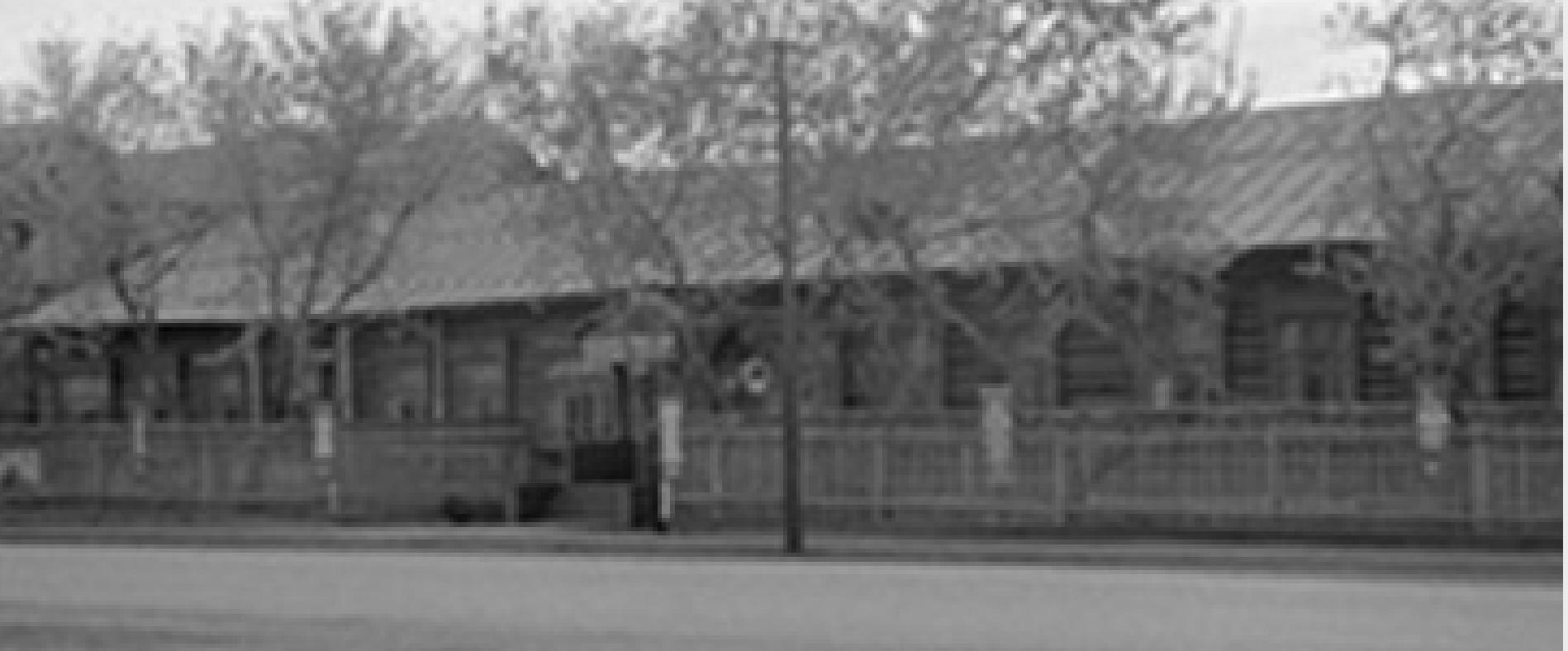 Segunda ubicación de la Casa de Meleuz