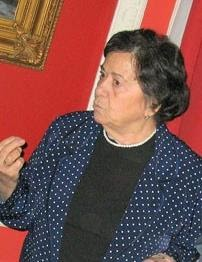 Soledad del Bosque Arin, niña de la Casa de Jersón/Tundrija