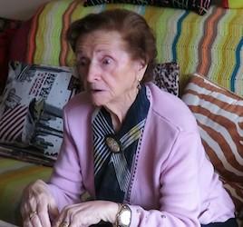 En memoria de Araceli Ruíz, comunicado