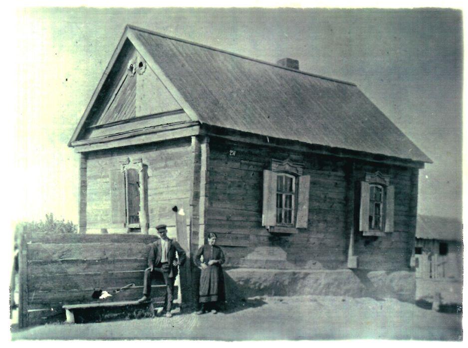 Casa de Reifschneider, Kukkus. Imagen: Ed Herzog.