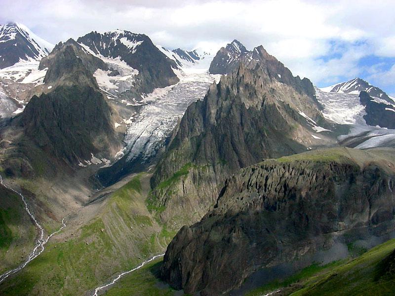 Cáucaso, de Paata Vardanashvili