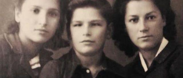Los hermanos Libertad, Ramón y Honorina Fernández