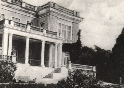 Simeiz, Casa en Crimea