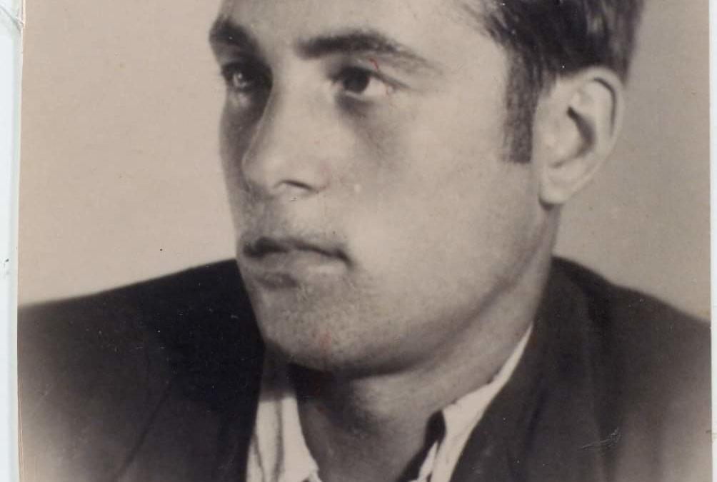 Víctor de la Fuente Villanueva, 1926-2021
