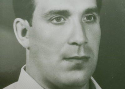 Konstantin, ¿de España a Odessa en 1938?
