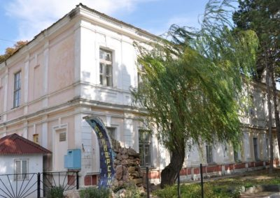 Eupatoria, Casa en Crimea