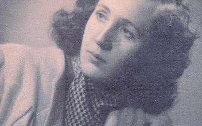 Blog de María Llanos