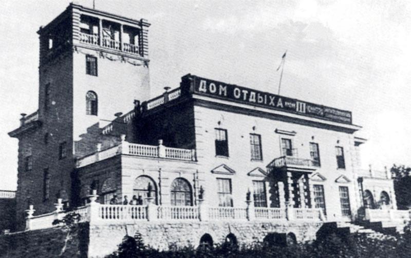 Casa en Kúibishev, Samara